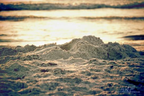 Waves_Sand