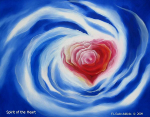 heart I